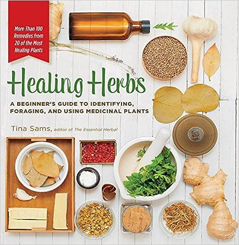 Télécharger des ebooks mobiles Healing Herbs: A Beginner's