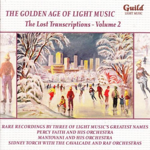 The Golden Age of Light Music:...