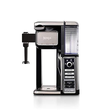 Amazon.com: Ninja Coffee Bar Glass Carafe System CF090CO ...