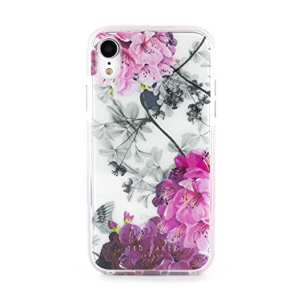 phone case iphone xr ted baker