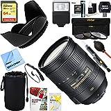 Nikon 28-300mm f/3.5-5.6G ED VR AF-S NIKKOR Lens for Digital SLR