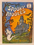 Spooky Riddles, Marc Brown, 0394960939