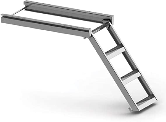Escalera de mano escalera de mano escalera de construcción ...