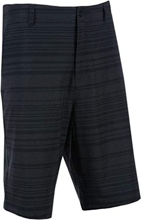 Black, Size 34 Fly Racing Unisex-Adult Hybrid Shorts