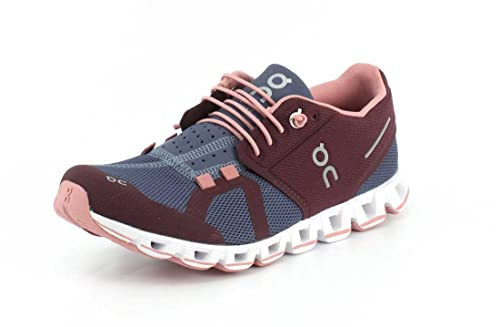Buy On-Running Womens Cloud Mulberry