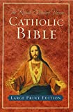 img - for Revised Standard Version Catholic Bible book / textbook / text book
