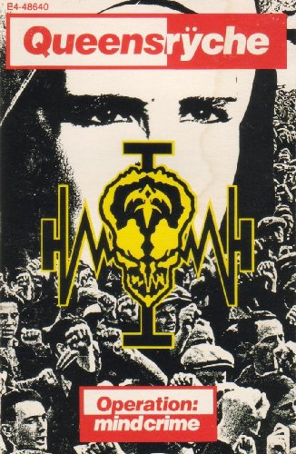 Top 5 queensryche cassette for 2018