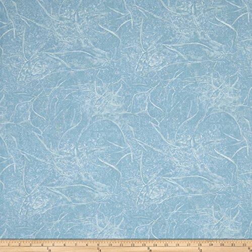 Quilt Dark Blue Fabric (Santee Print Works 108
