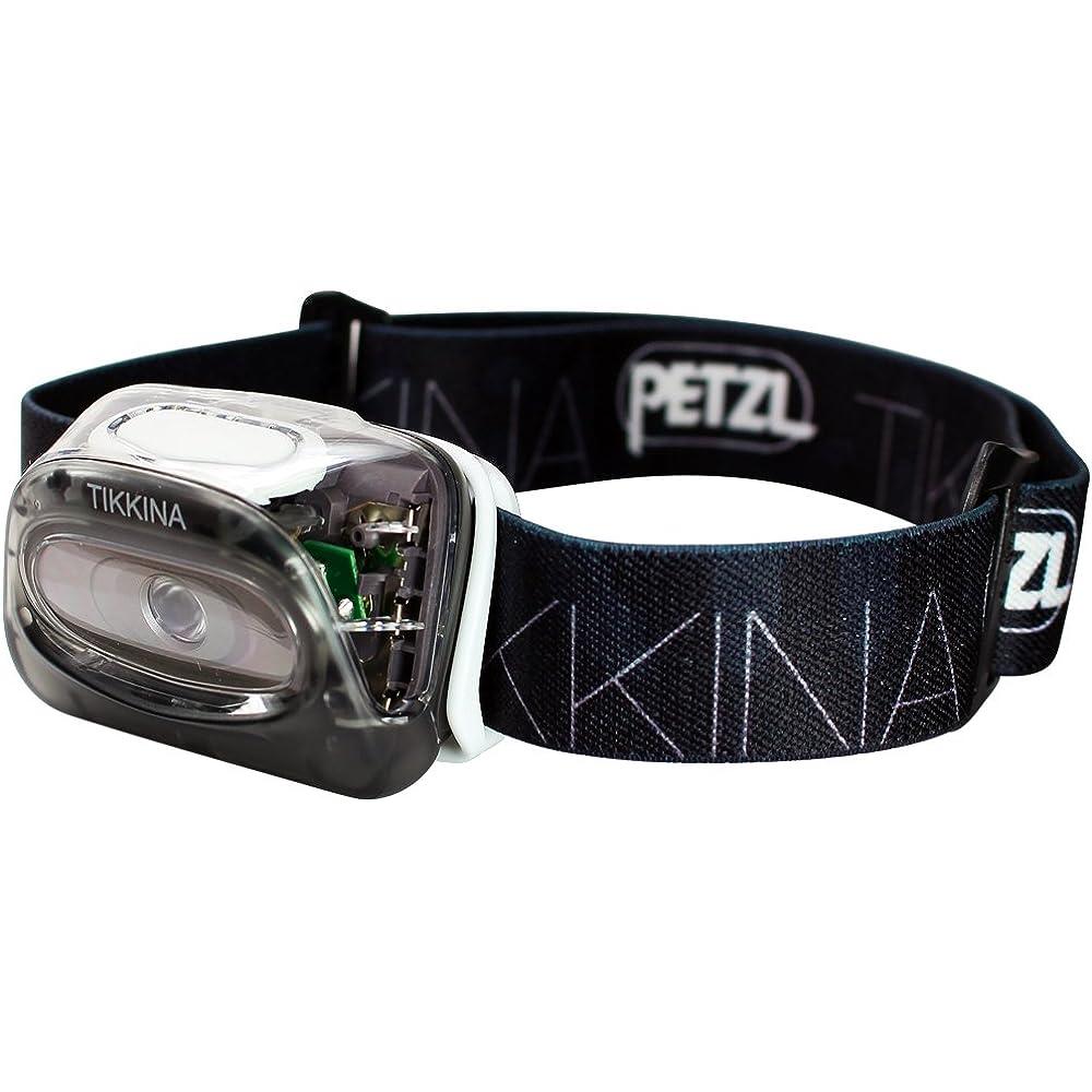 Petzl Stirnlampen sind unter den Nutzern besonders beliebt und begehrt.