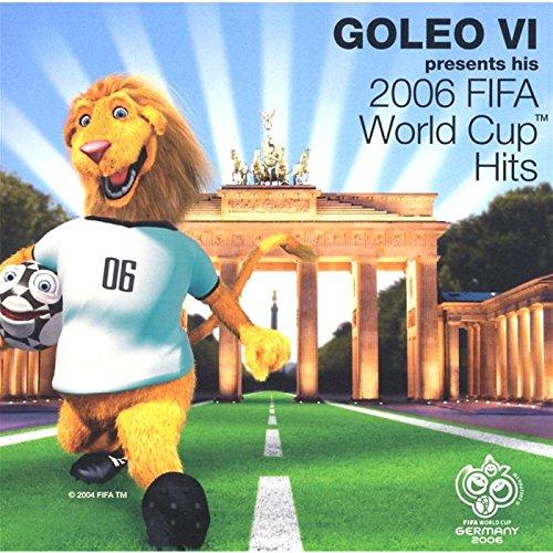 Goleo 6: 2006 Fifa World Cup Hits