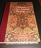 img - for Dictionary of New Testament Theology: Volume 1 book / textbook / text book