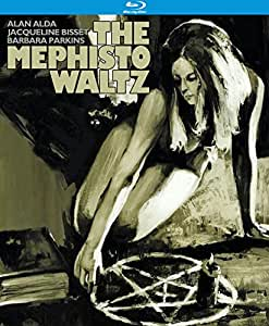 Mephisto Waltz, The (1971) [Blu-ray]