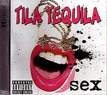 Sex ep by tila tequila mp3