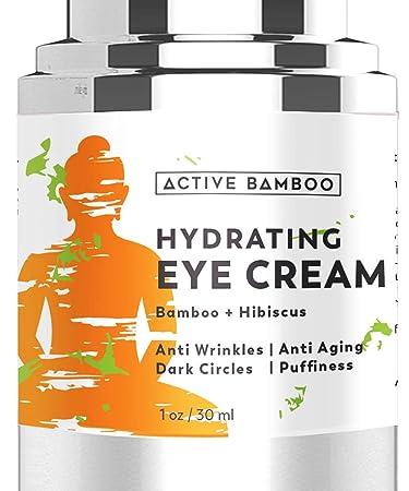Amazon Com Eye Cream For Anti Aging Dark Circles Eye Bags Fine