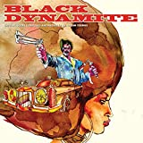 Original Score To The Motion Picture: Black Dynamite [Deluxe Edition]