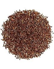 Rooibos Organic Tea South Africa - Loose Leaf Herbal African Red bush Tea - Redbush Tea 500g