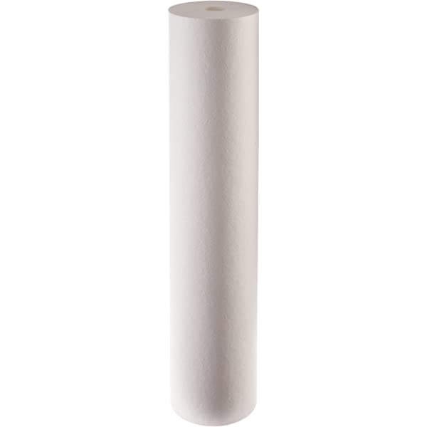 Pentek DGD-2501-20 compatible Sediment Water Filters 20 x 4.5 Package Of 6