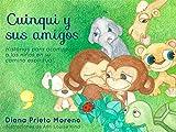 Este libro fue creado como un medio de reflexión, aprendizaje, alegría y diversión para niñas y niños. En las páginas que siguen encontrarás historias con personajes del mundo animal, que puedes leer por tu cuenta, aunque recomiendo qu...
