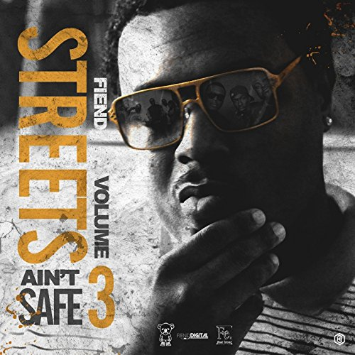 fiend street life album download
