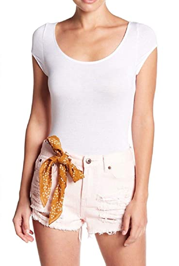 487c839a6a Amazon.com  Intimately Free People Womens All About The Back Lace Up ...