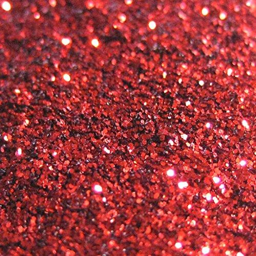 Didspade : Renegade Red 0.008 - metal flake - Spray Can Metal Flake
