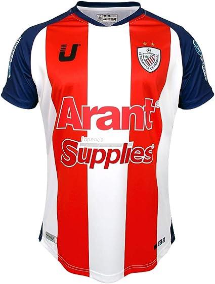 ULTER ESTUDIANTES DE Merida FC Official Home Soccer Jersey
