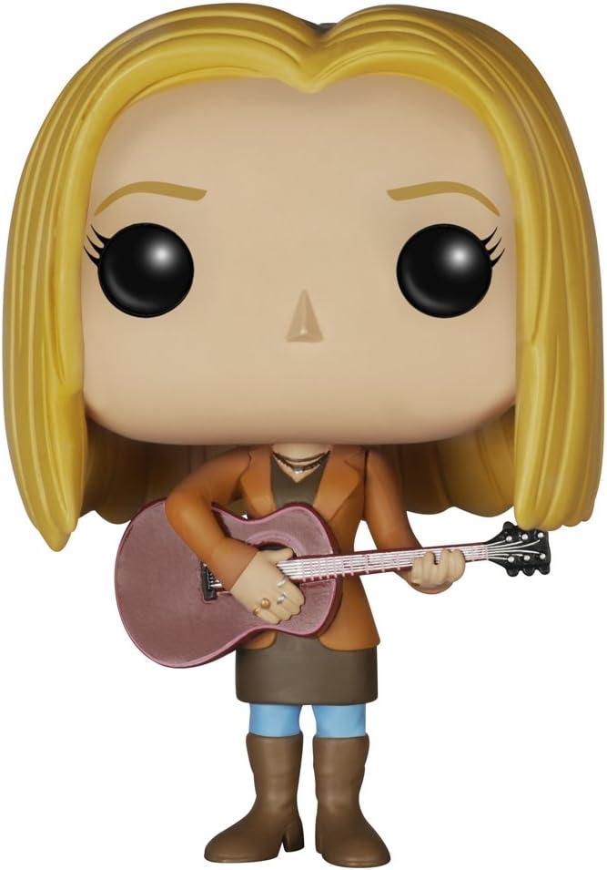 Funko 024498 - Figura Pop Friends: Phoebe Buffay
