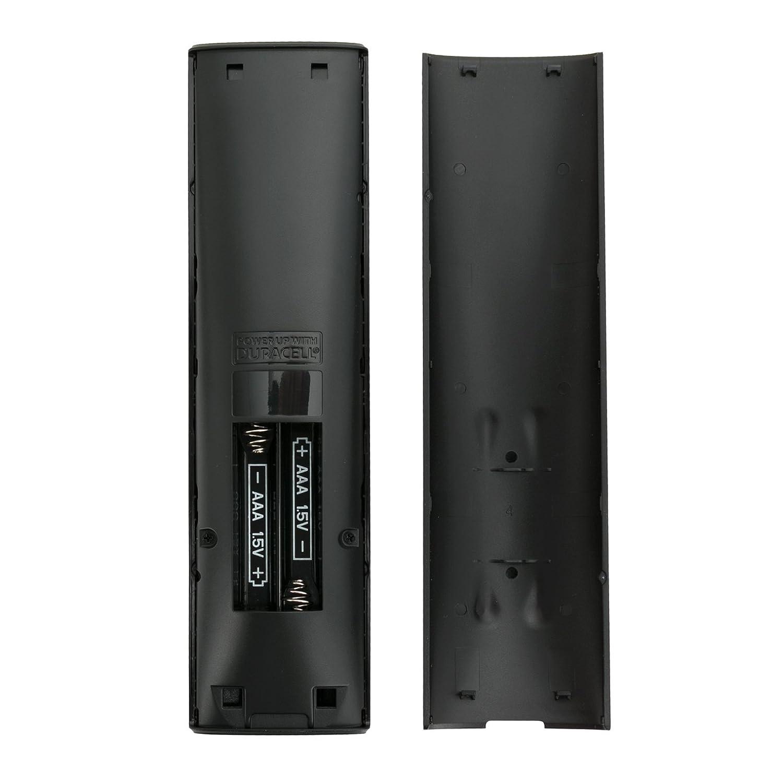 New XRT136 Remote Control fit for VIZIO TV D24F-F1 D32FF1 D43F-F1 ...