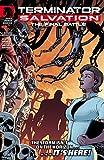 Terminator Salvation: The Final Battle #2 (The Terminator Vol. 1)