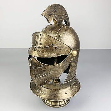 Máscara Gótica Estilo Medieval YLee