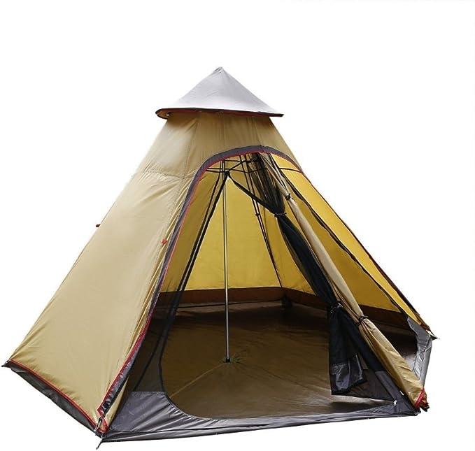 tente tipi 2 places olivin hauteur