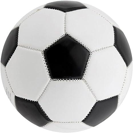 T TOOYFUL 1 Pieza De Balón De Fútbol Tamaño Estándar De Fútbol 4 ...