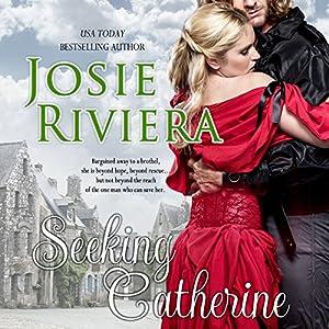 Seeking Catherine Audiobook