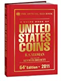2011 Red Book of U.S. Coins, R.S. Yeoman and Kenneth Bressett, 0794831486