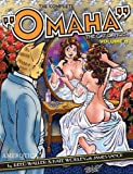 """The Complete """"Omaha"""" the Cat Dancer: Volume 8"""