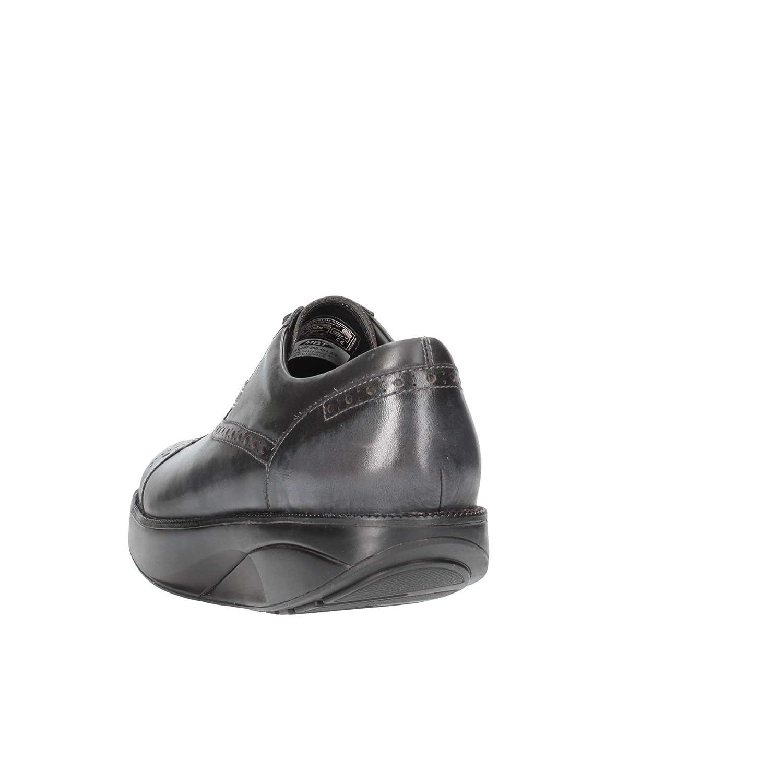 2ac189dec8b3 MBT Mens Black Castle Rock Ankle Boots Black Size  11 UK  Amazon.co.uk   Shoes   Bags