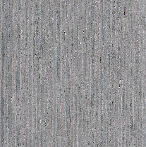 Gray Oak Composite Wood Veneer Sheet 48 X 120 On Paper Back 140th