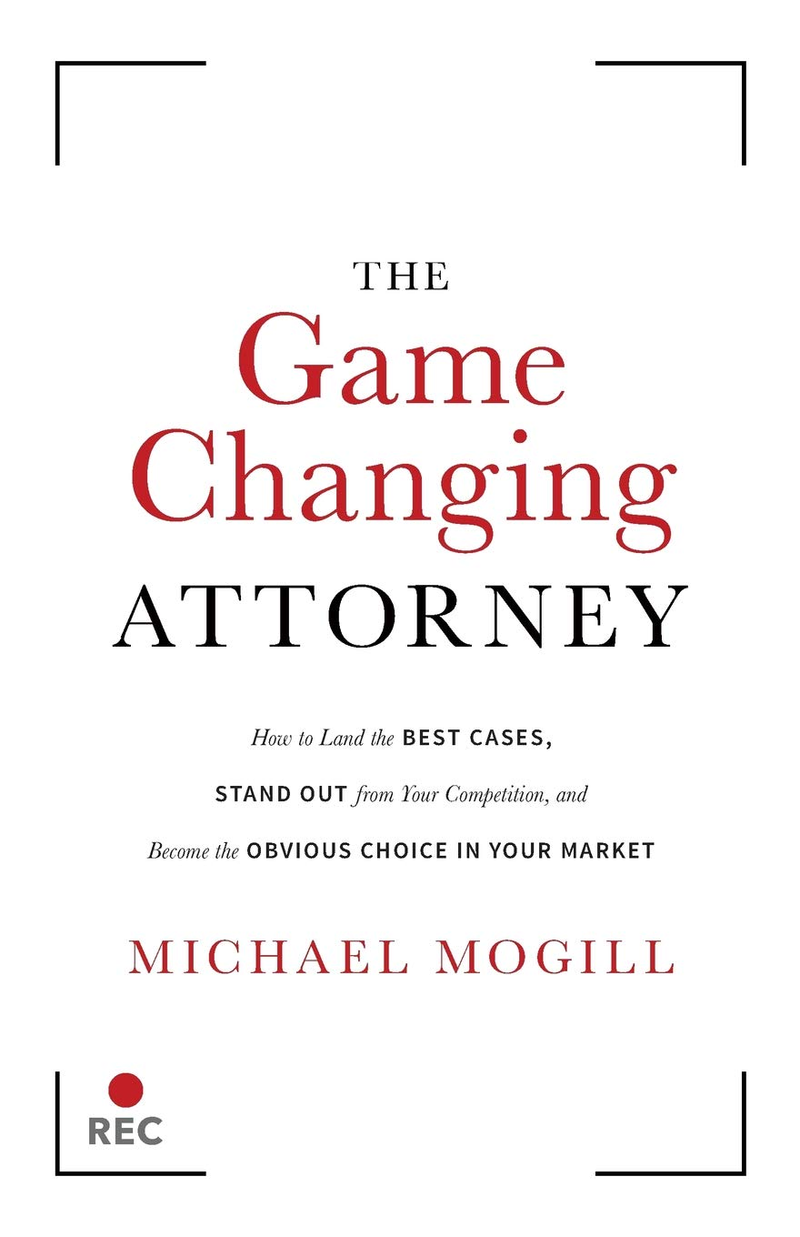 Game Changing Attorney Competition Obvious product image