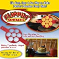TENS Fantastic Silicone Cake Mold Perfect Pancakes Mold As Seen On TV New