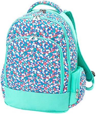 Wholesale Boutique Confetti Pop Backpack