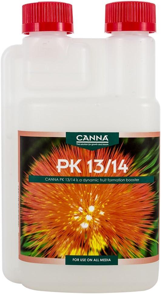 CANNA Pk13/14 - Potenciador de floración, 250 ml