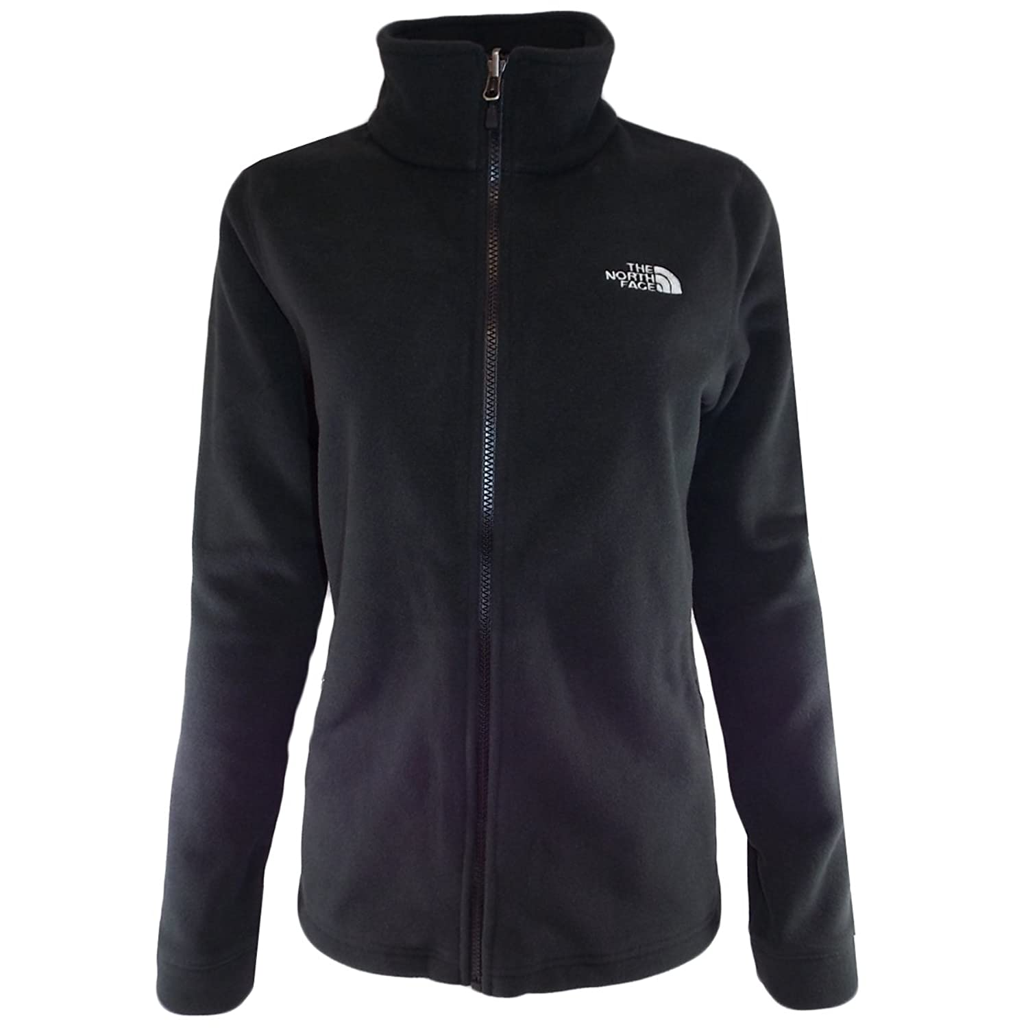 The North Face 300 Tundra Full Zip Womens Fleece Jacket at Amazon ...