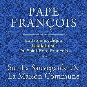 Lettre encyclique Audiobook