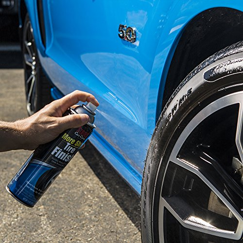 Stoner Car Care 91044 More Shine Tire Dressing - 12-Ounce (NON-CARB Compliant) by Stoner Car Care (Image #2)