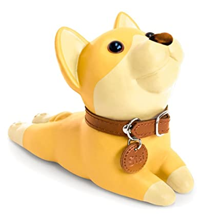 Charmant Cute Dog Door Stopper, Shiba Inu Doorstop Decorative Door Wedge Creative  Cartoon Puppy Door Stop