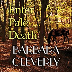 Enter Pale Death Audiobook