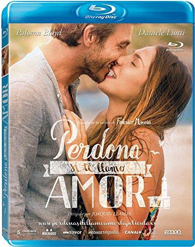 Perdona Si Te Llamo Amor [Blu-ray]