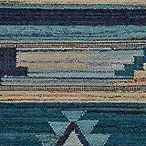 "Stone & Beam Casual Geometric Cotton Rug, 2' 6"" x"