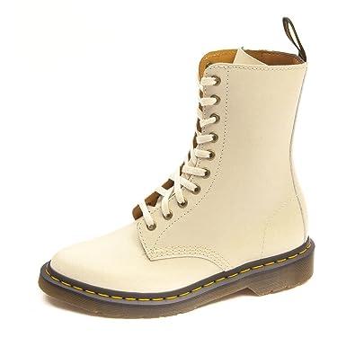 a19b349eab76 Dr. Martens Women s Alix 10-Eye Zip Boot