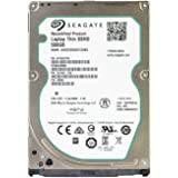 Seagate 500GB Gaming SSHD SATA 8GB NAND SATA 6Gb/s 2.5-Inch Internal Bare Drive (ST500LM000) (Certified Refurbished)